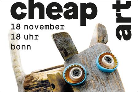 Cheap Art 2017