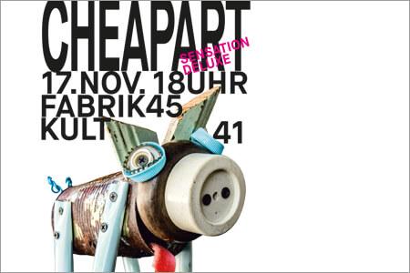 Cheap Art 2018