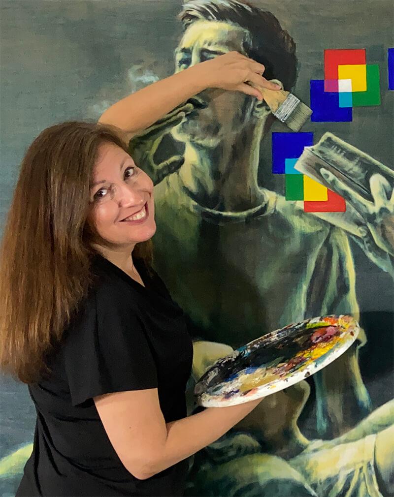 Natja Jander