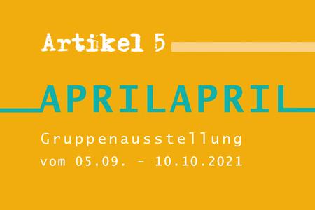 AprilApril 2021