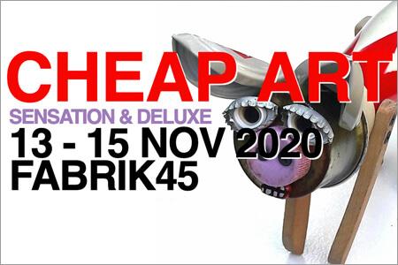 Cheap Art 2020
